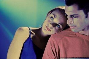 Der eine liebt, der andere begehrt nur - daraus kann ein großer Konflikt erwachsen.