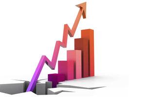 Bei Novelrank und Author Central verdeutlichen Grafiken den Buchverkauf.