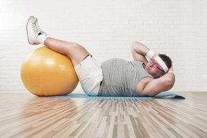 Das Wunschgewicht mithilfe einer Diätklinik erreichen