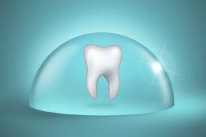 Beiträge zur Zahnzusatzversicherung können manchmal die Steuerlast senken.