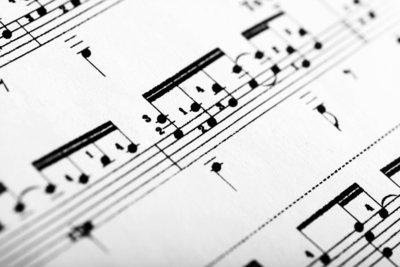 Musik sollte Sie ansprechen.