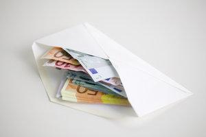 Keine empfehlenswerte Lösung zum Aufbewahren von Bargeld zu Hause