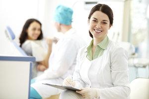 Mit Profilstärken Bewerbung als Zahnarztassistentin optimieren