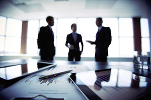 Unternehmensgründer sollten bei der Wahl der Rechtsform die Vor- und Nachteile beachten.