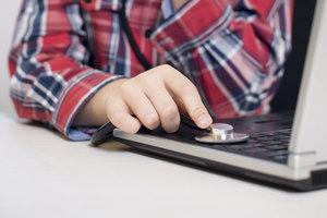 Fehler am Laptop können Sie häufig selbst diagnostizieren.
