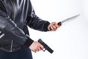 Attentate sind bei GTA 5 an der Tagesordnung.