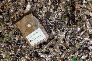 Mit klassischen Festplatten dauert das Starten länger.