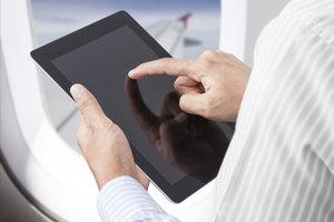 Per Internetverbindung mit dem iPad telefonieren
