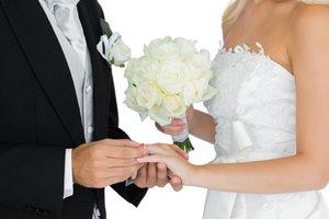 Ehen sind auflösbar, Scheidungen nicht.