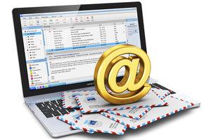 Wird eine E-Mail nicht verschickt, bekommen Sie häufig eine Rück-Mail vom Mailer Daemon.