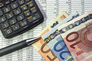 Die Anwendung von Pauschalen vereinfacht die Steuererklärung.