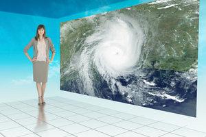 Nicht nur Meteorologen befassen sich mit dem Wetter.