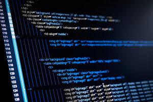 Mit einem HTML-Bearbeitungsprogramm kommen Sie schnell zur eigenen Homepage.