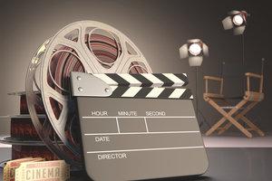 Vor dem Schreiben Filmbegriffe kennen