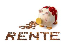 Die gesetzliche Rente reicht oft nicht.