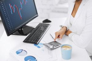 Wer Aktien handeln möchte, braucht ein Aktiendepot.