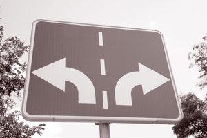 Getrennte Wege und Versicherungen nach der Scheidung