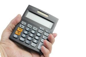 Multiplikationen lassen sich auch in Excel automatisieren.