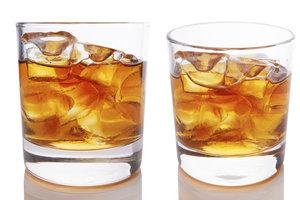 Scotch lässt sich gut mit anderen Geschmacksrichtungen aufbauen.