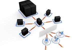 Für ein gut funktionierendes Netzwerk ist die verwendete Hardware besonders wichtig.
