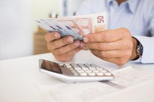 Grundrente soll als Mindestrente jedem Rentner einen gewissen Lebensstandard sichern.