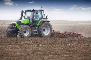 Auch in der Landwirtschaft ist moderne Technik gern gesehen.