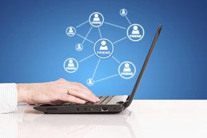 Das Einrichten eines Netzwerks und der Abruf von Dateien ist auch für den Einsteiger nicht schwer.