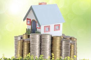 Kostengünstige Anschlussfinanzierung fürs Haus dank Forward-Darlehen gesichert