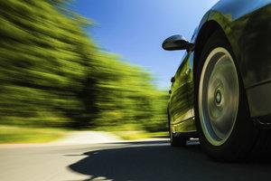 Die jährliche Fahrleistung ist ein Faktor bei Versicherung und Wert des Fahrzeuges.