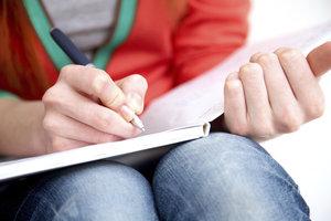 Planen Sie Ihr Studium langfristig!
