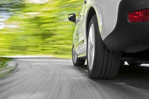 Das Fahrwerk entscheidet mit über die Stabilität des Autos