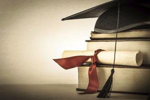 Der Studienbeginn ist für viele ein großer Schritt.