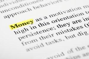 Zinsen eines Studienkredites können in der Steuererklärung aufgeführt werden.