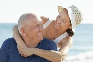 Ein früherer Ruhestand kostet meist Geld.