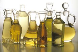 Pflanzenöle sind ein wertvoller Beitrag zur Ernährung.