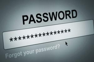 In Google Chrome lassen sich gespeicherte Passwörter leicht anzeigen.