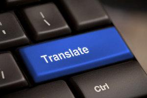 Der Translator von Google kann mehr als nur übersetzen.