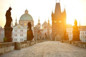 Prag ist eine wunderschöne, aber keine günstige Stadt.
