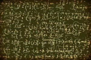 Die Mathematik hat eine lange Geschichte hinter sich.