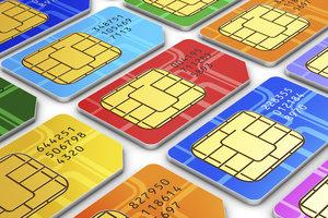Ein Simlock verhindert die Nutzung fremder SIM-Karten in einem Gerät.