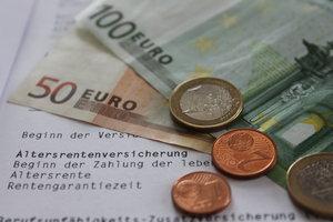 Auch Ausländer können in die gesetzliche Rentenversicherung einzahlen