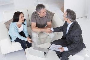 Kreditsuchende können die Darlehensbewilligung beschleunigen.