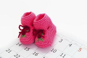 Planen Sie ein Baby, ist mindestens ein Übungszyklus nötig.