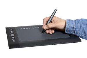 Online-Signaturen sind schwierig zu erstellen.
