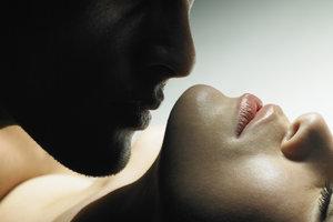 Nymphomanen haben ein gesteigertes sexuelles Verlangen.