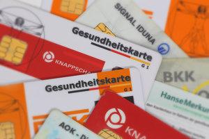 In Deutschland besteht seit 2007 die allgemeine Krankenversicherungspflicht