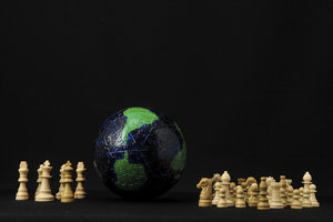 Mit der richtigen Strategie in Civilization 5 ein gewaltiges Reich aufbauen.