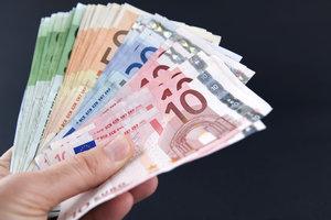 Ein Diskontwechsel ist eine Möglichkeit, einen vergebenen Kredit zu refinanzieren.