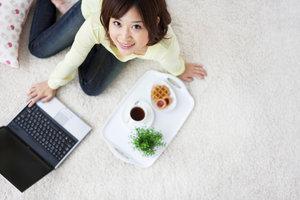 Ein drahtloses Heimnetzwerk können Sie in wenigen Minuten selbst einrichten.