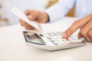 Unterhaltsberechnung - bei Renteneinkommen gilt der Halbteilungsgrundsatz